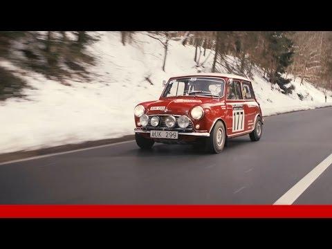 Rallye Monte Carlo Historique 2017