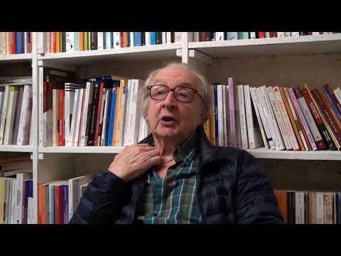 Vidéo de Jean-Pierre Bigeault