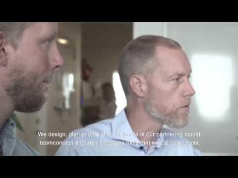 ZÜBLIN teamconcept - working with BIM 5D® at Carlsberg City District (UK version)