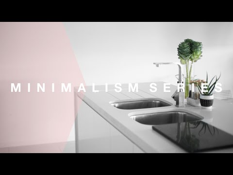 Quick Tips For Keeping Your Kitchen Neat + Organised [Minimalism Series] // Rachel Aust - UCvIaf-RCk5mQiH8rI0rODlg
