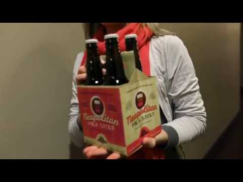 Treat Yourself on Valentine's Day | Saugatuck Brewing Co.