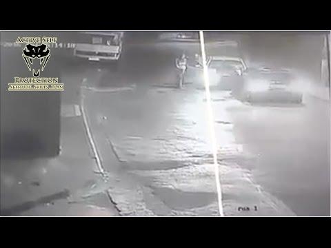 Carjacking Victim Makes Carjacker Pay | Active Self Protection