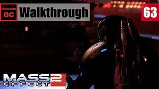 Mass Effect 2 [#63] - Omega: Batarian Bartender || Walkthrough