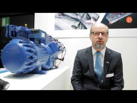Interview with GEA at EuroShop 2017