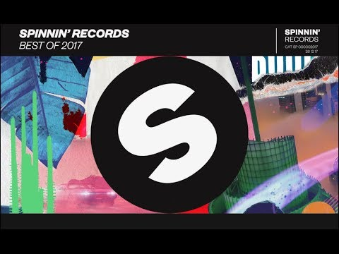 Spinnin' Records - Best Of 2017 Year Mix - UCpDJl2EmP7Oh90Vylx0dZtA