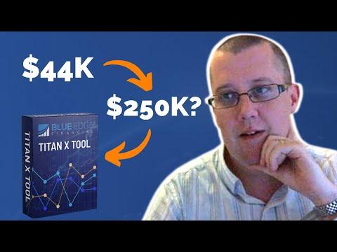 Scott's Powerful Titan X Strategy REVEALED!