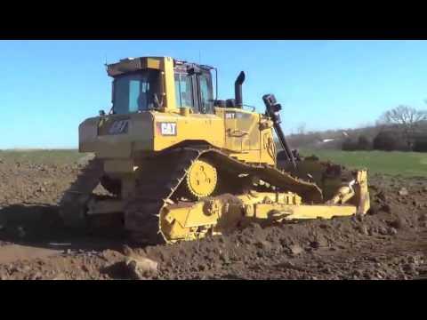 2011 CAT D6T LGP A02042