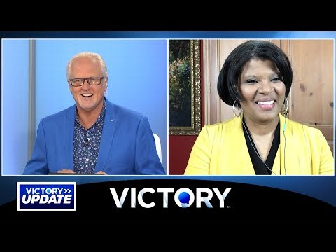 VICTORY Update: Wednesday, May 13, 2020 with Candy LaFlora