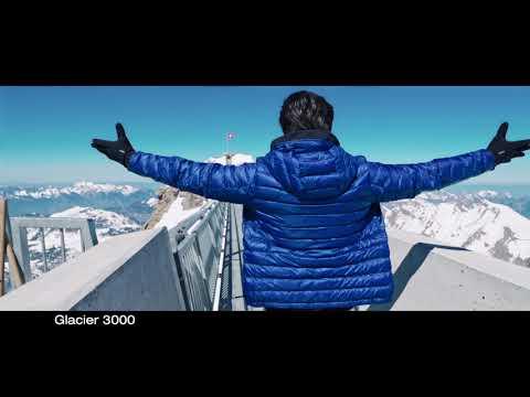 Ranveer Singh discovers the Lake Geneva Region