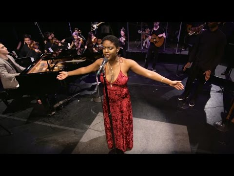 Niya Norwood & Nikko Ielasi - Black Girl Magic (Live at Berklee)