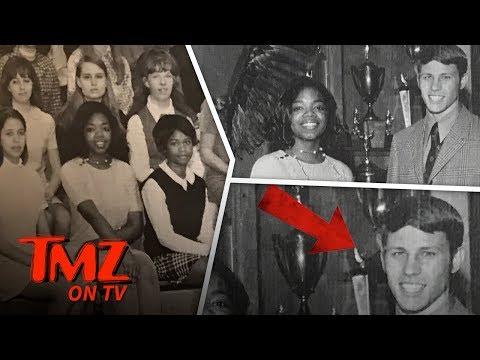 Oprah Has Presidential History   TMZ TV