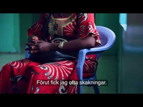 Sexuellt våld i Kongo-Kinshasa