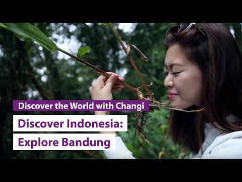 Discover: Bandung