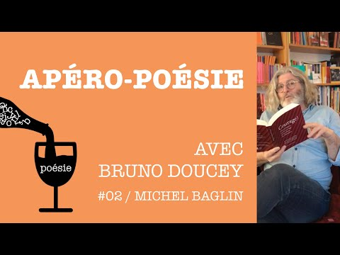Vidéo de Michel Baglin