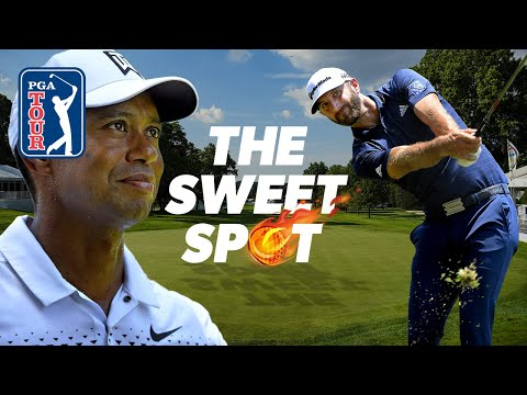 WGC-BRIDGESTONE INVITATIONAL | THE SWEET SPOT