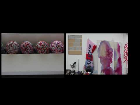Art School Kingston, a film by Anna Lucas