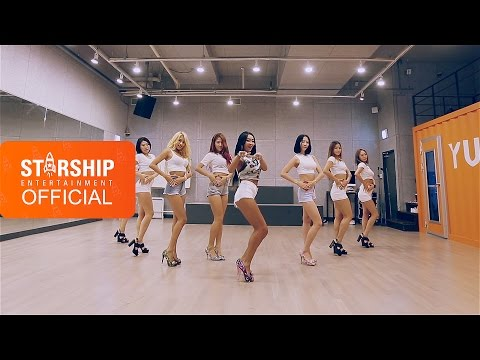 Shake It (Dance Practice Version)
