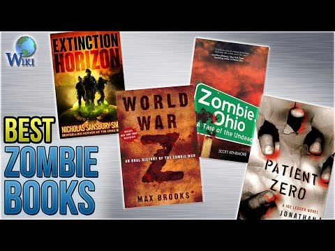 10 Best Zombie Books 2018 - UCXAHpX2xDhmjqtA-ANgsGmw