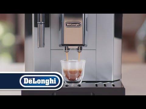 De´Longhi PrimaDonna Class SK I Plnoautomatické kávovary I 2017