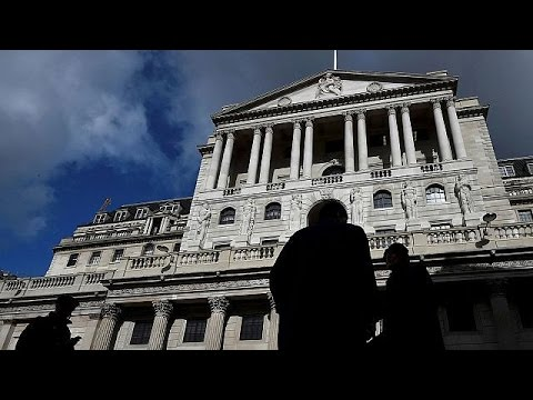Brexit : la résistance des banques à l'épreuve - economy