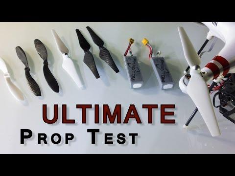 Choosing Props for your DJI Phantom Part 1 - UCRyuPdRB7U2R__8iR6NF3mQ