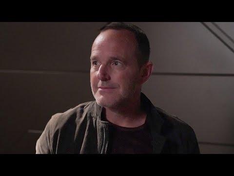 Agents of SHIELD Season 5 Finale: Clark Gregg Talks Coulson's Fate - UCKy1dAqELo0zrOtPkf0eTMw