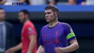 Champions League Finale Liverpool gg Real Madrid