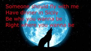 Howling at the Moon Lyrics
