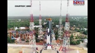 ISRO calls off Chandrayaan-2 launch due to technical snag