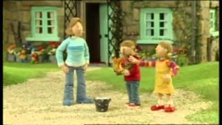 Kicsi piros traktor- Majd ő elintézi