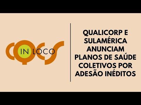 Imagem post: Qualicorp e SulAmérica anunciam planos de saúde coletivos por adesão inéditos