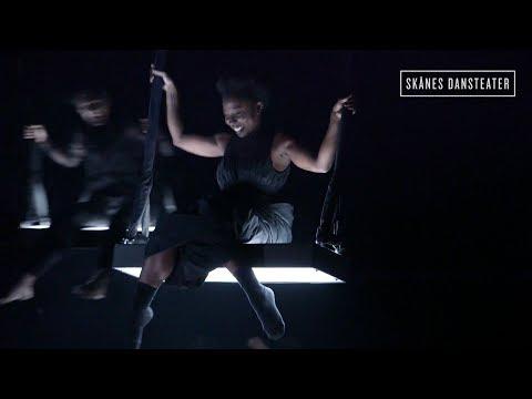 Belonging, trailer - Skånes Dansteater - Ben Wright, David Hernandez