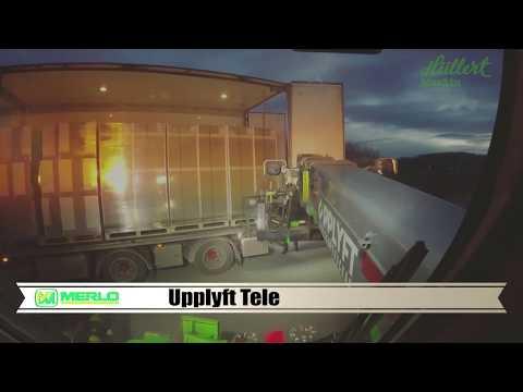 Upplyft teleskoptruckar AB
