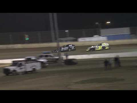 Florence Speedway | 7/31/21 | Modifieds | Feature - dirt track racing video image
