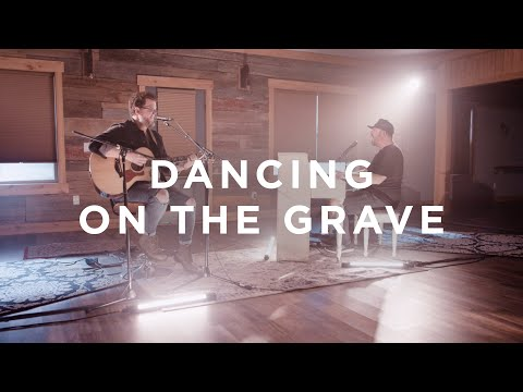 Here Be Lions - Dancing On The Grave (Official Acoustic Video)