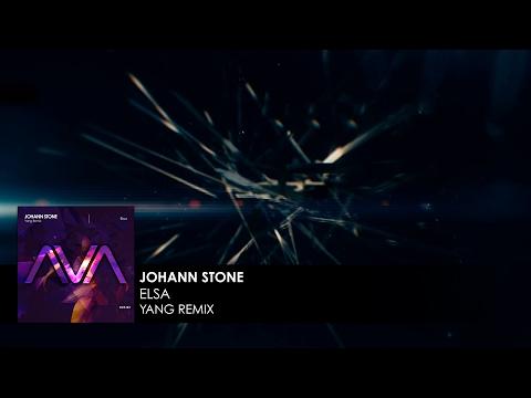 Johann Stone - Elsa (Yang Remix)