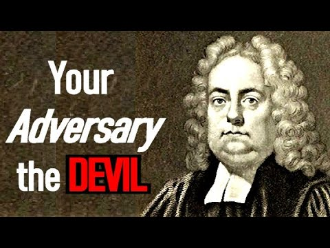Your Adversary the Devil, Seeking Whom He May Devour - Matthew Henry Bible Commentary