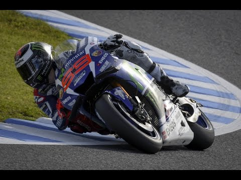 Movistar Yamaha discuss the #JapaneseGP