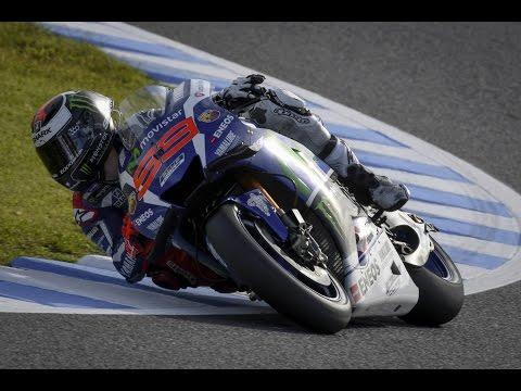 Movistar Yamaha discuss the #JapaneseGP