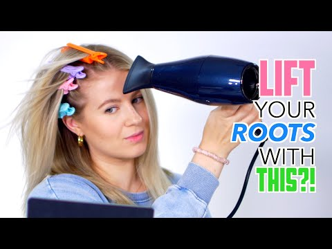 Lift Your Roots With This?!