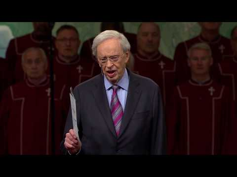 Dr. Stanley prays for America in wake of recent shootings