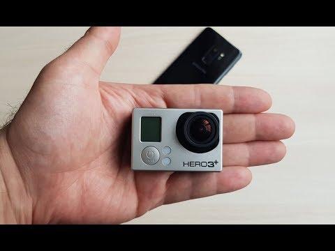 Reset GoPro HERO WIFI Password - For those who failed to do so