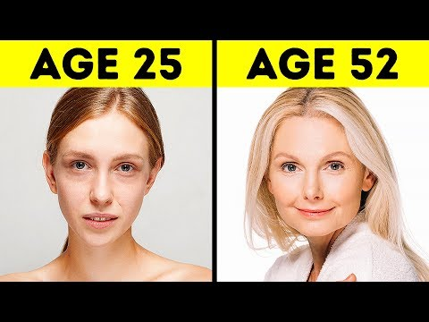 How to Stay Younger for Longer and Slow Down Aging