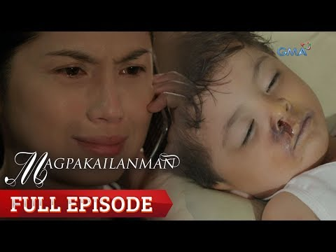 Magpakailanman: Justice for the battered child (Full Episode)