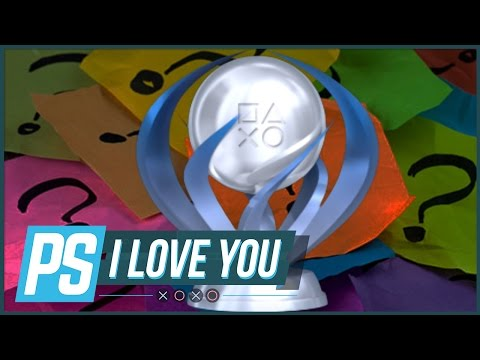Why We Love PSN Trophies - PS I Love You XOXO Ep. 9 - UCT6QFE3peNry9PdO5uGj96g