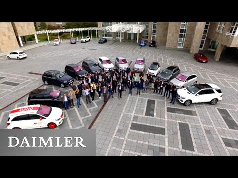eMERGE2 – Elektromobilität im Praxistest.