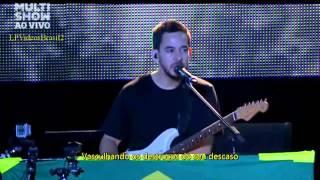 In My Remains (São Paulo 2012) HD Legendado