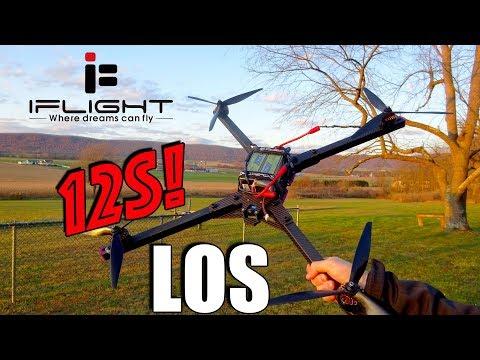 12S Lightweight X-Class LOS | Insane Power - UC2c9N7iDxa-4D-b9T7avd7g