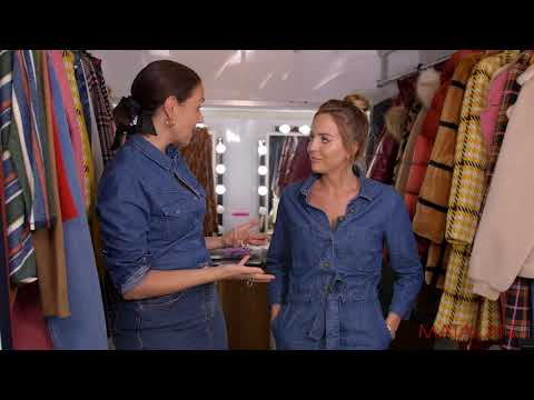 matalan.co.uk & Matalan Promo Code video: Lydia Bright's Backstage Secrets