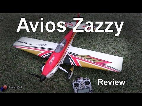 RC Reviews: Avios Zazzy - UCp1vASX-fg959vRc1xowqpw